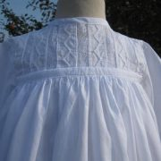 Baptism Gowns for Baby Girls - by Little Doves Christening Wear