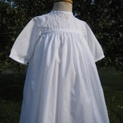 Baptism Gowns for Baby Girls by Little Doves Christening Wear