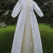 Boy's Christening - Corvin Gown by Little Doves