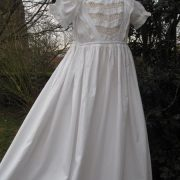 Victorian Christening Gowns by Little Doves