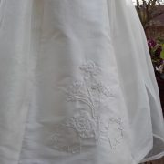 Heirloom Christening Dress for Girls by Little Doves